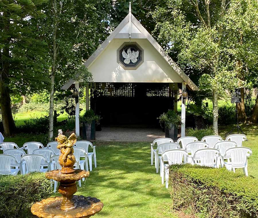 Garden Chapel