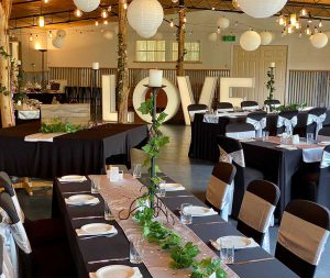 daizies reception